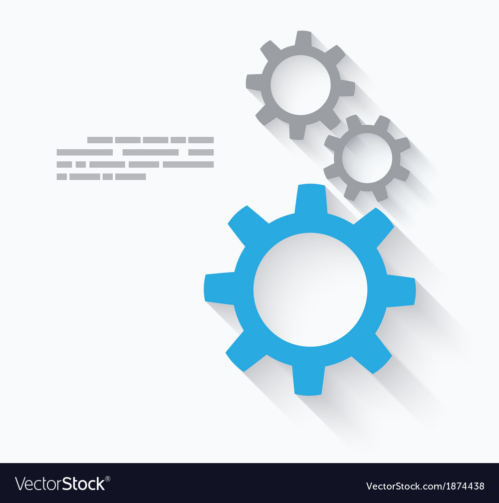 Tech concept vector | Price: 1 Credit (USD $1)