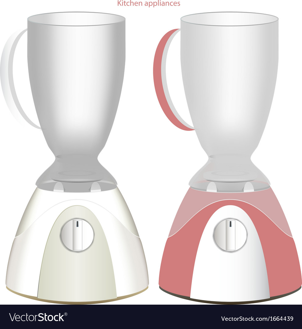 Blender two colors vector   Price: 1 Credit (USD $1)