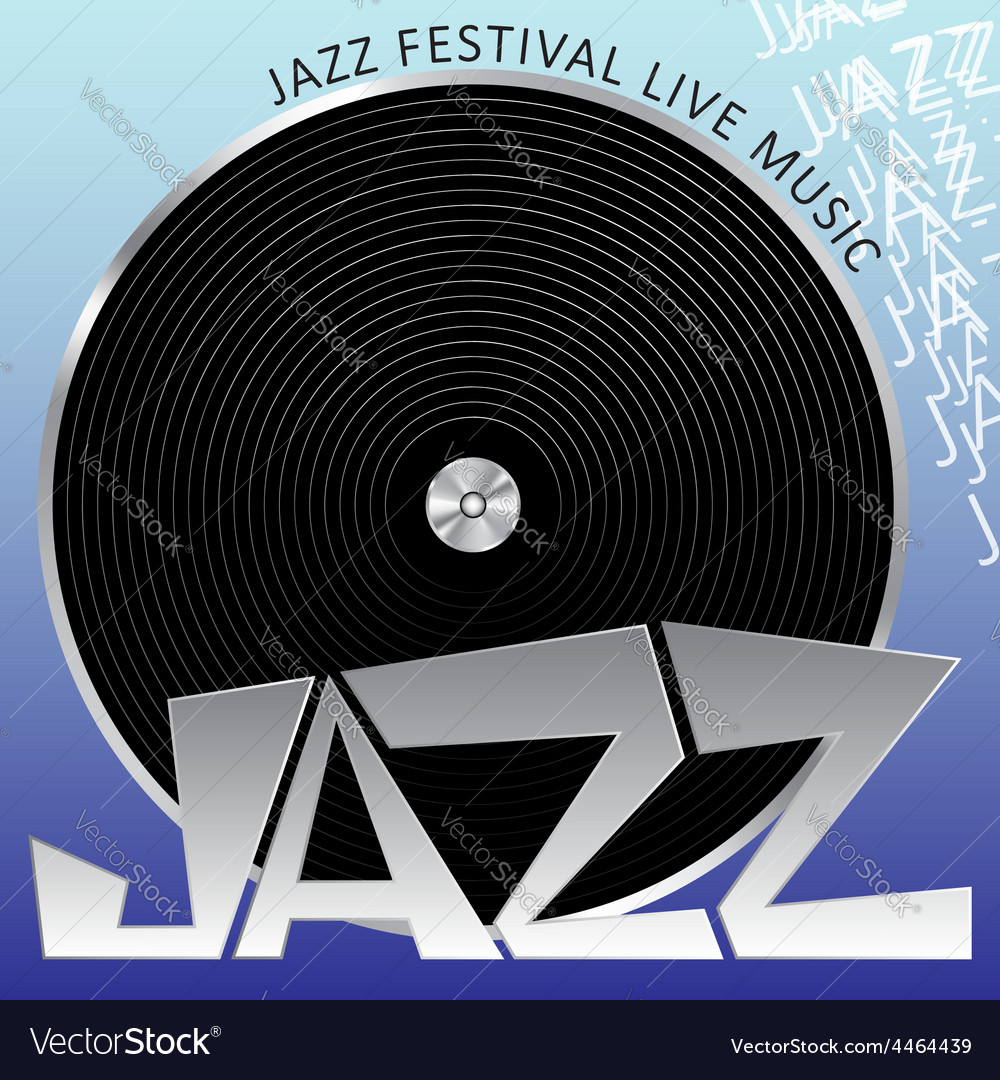 Jazz vector   Price: 1 Credit (USD $1)
