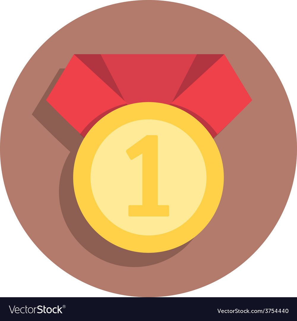 Medal vector | Price: 1 Credit (USD $1)