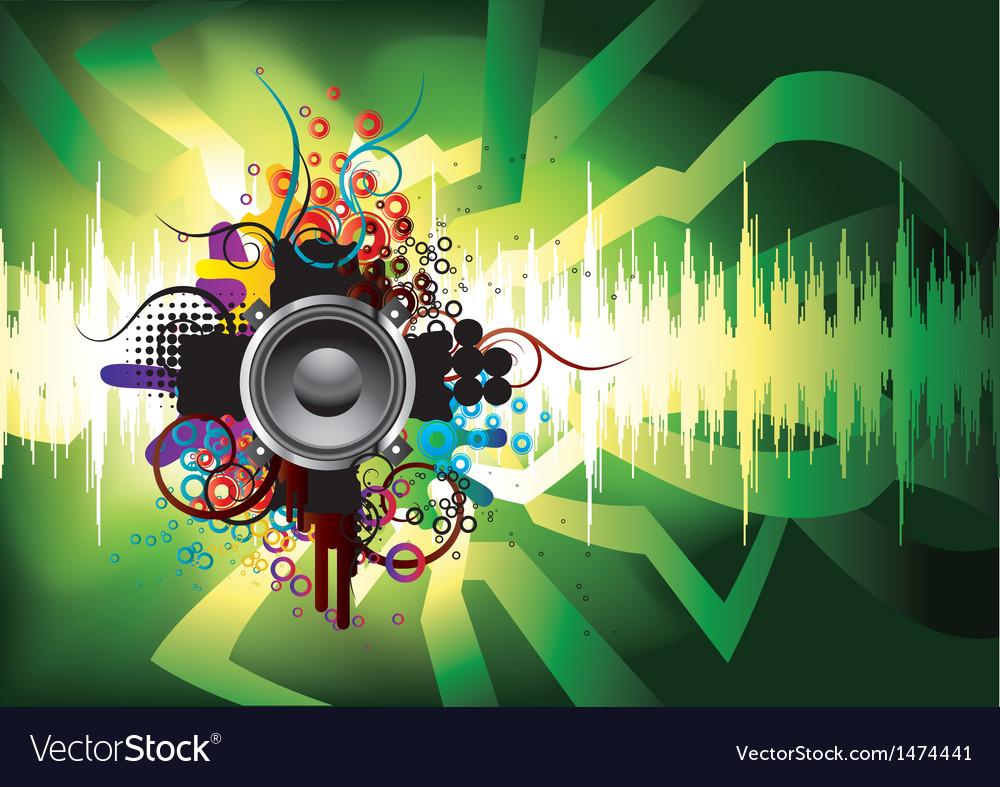 Sound 10 vector | Price: 1 Credit (USD $1)