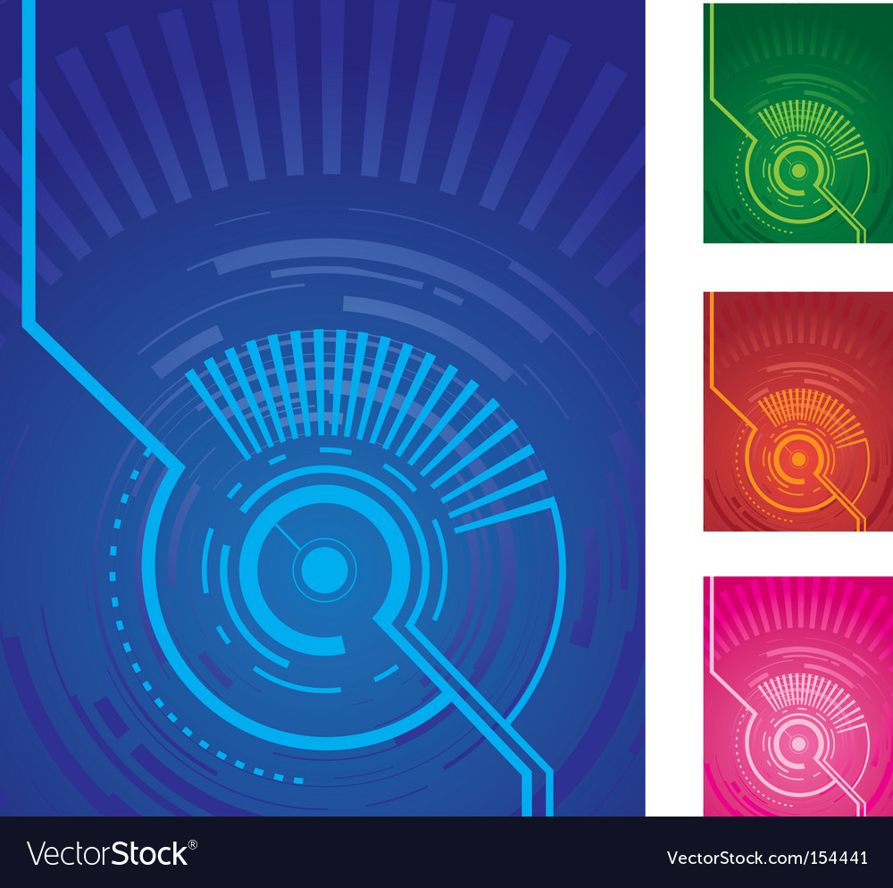 Technical backgrounds vector | Price: 1 Credit (USD $1)