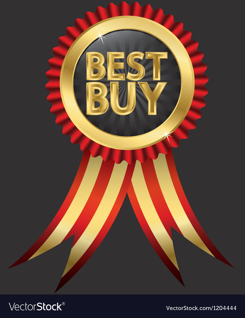Best buy guarantee offer vector | Price: 3 Credit (USD $3)