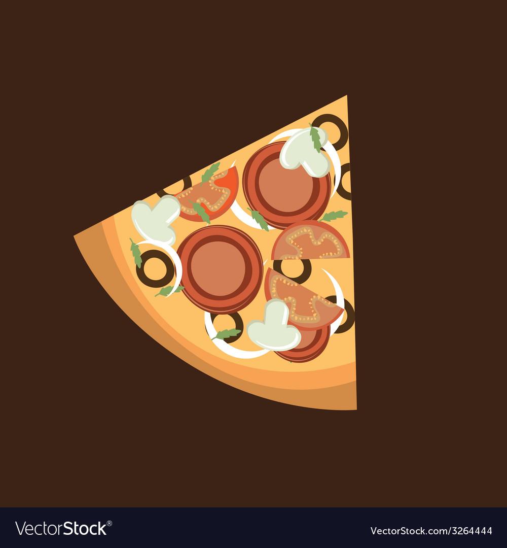 Fast food design vector | Price: 1 Credit (USD $1)