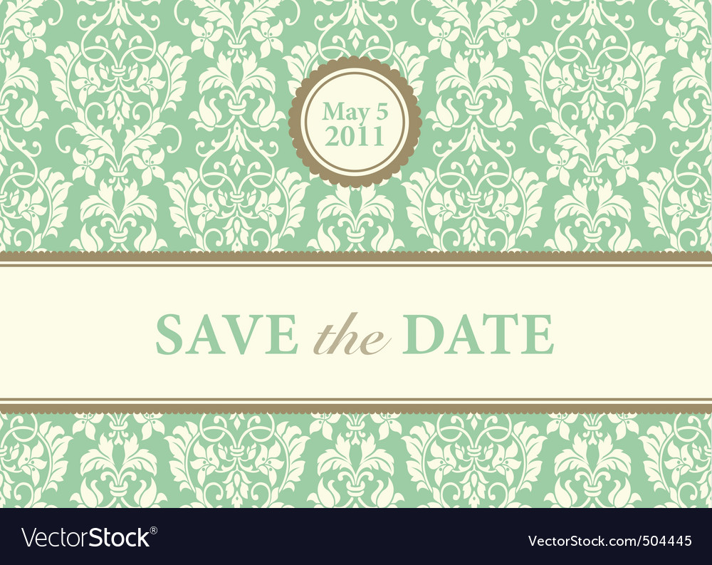 green date background vector | Price: 1 Credit (USD $1)