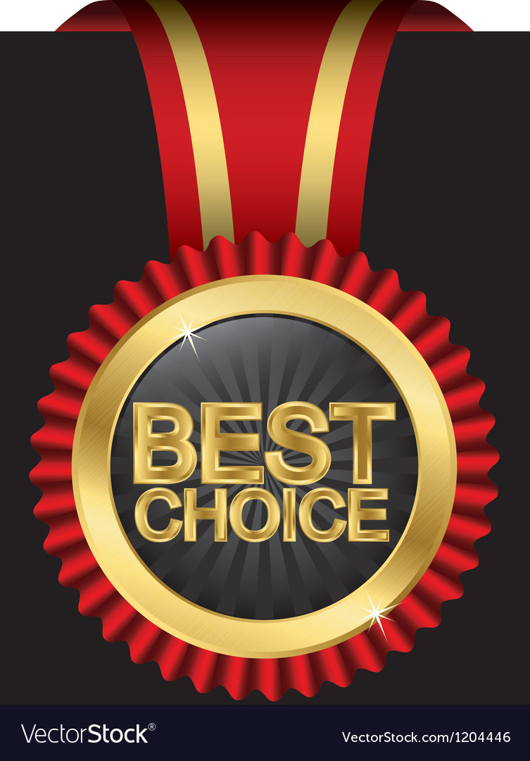Best choice golden label vector | Price: 3 Credit (USD $3)