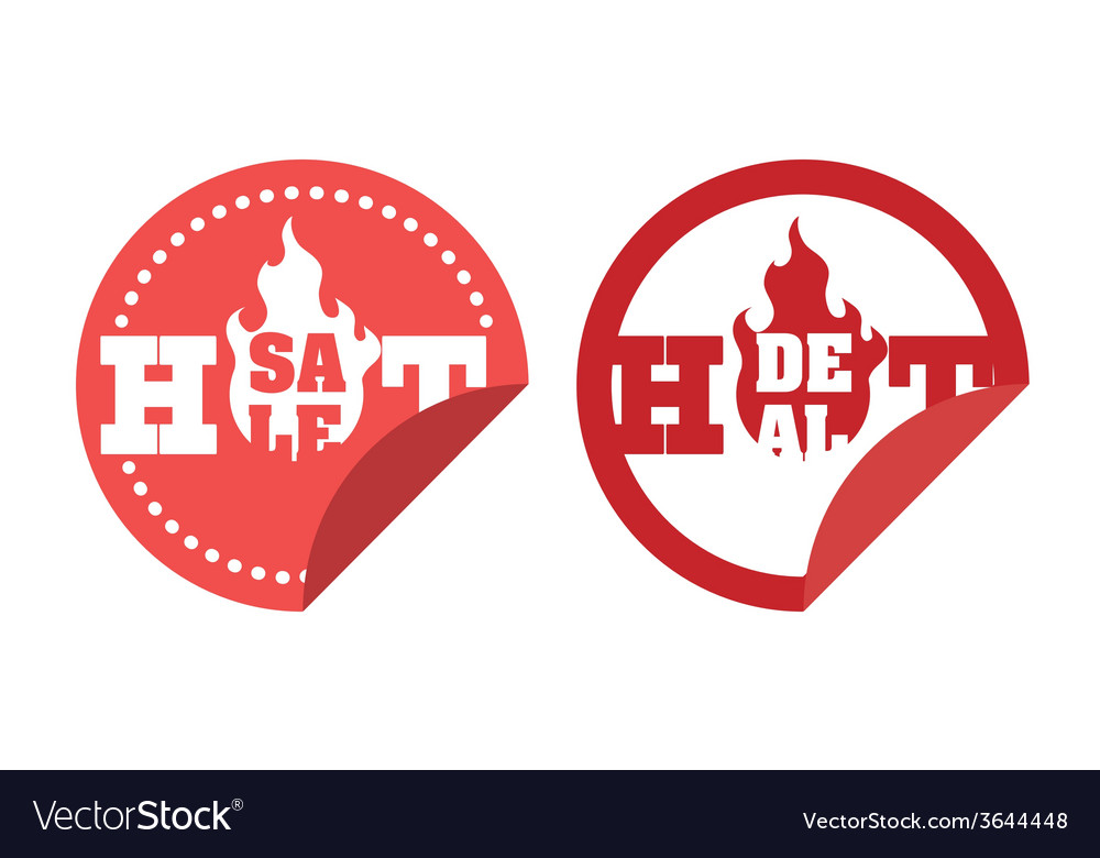 Hot sale vector | Price: 1 Credit (USD $1)