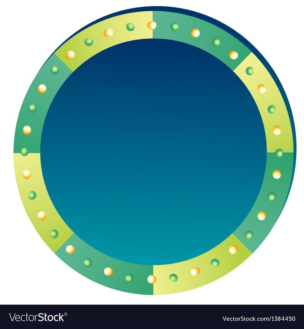 Icon mirror vector | Price: 1 Credit (USD $1)