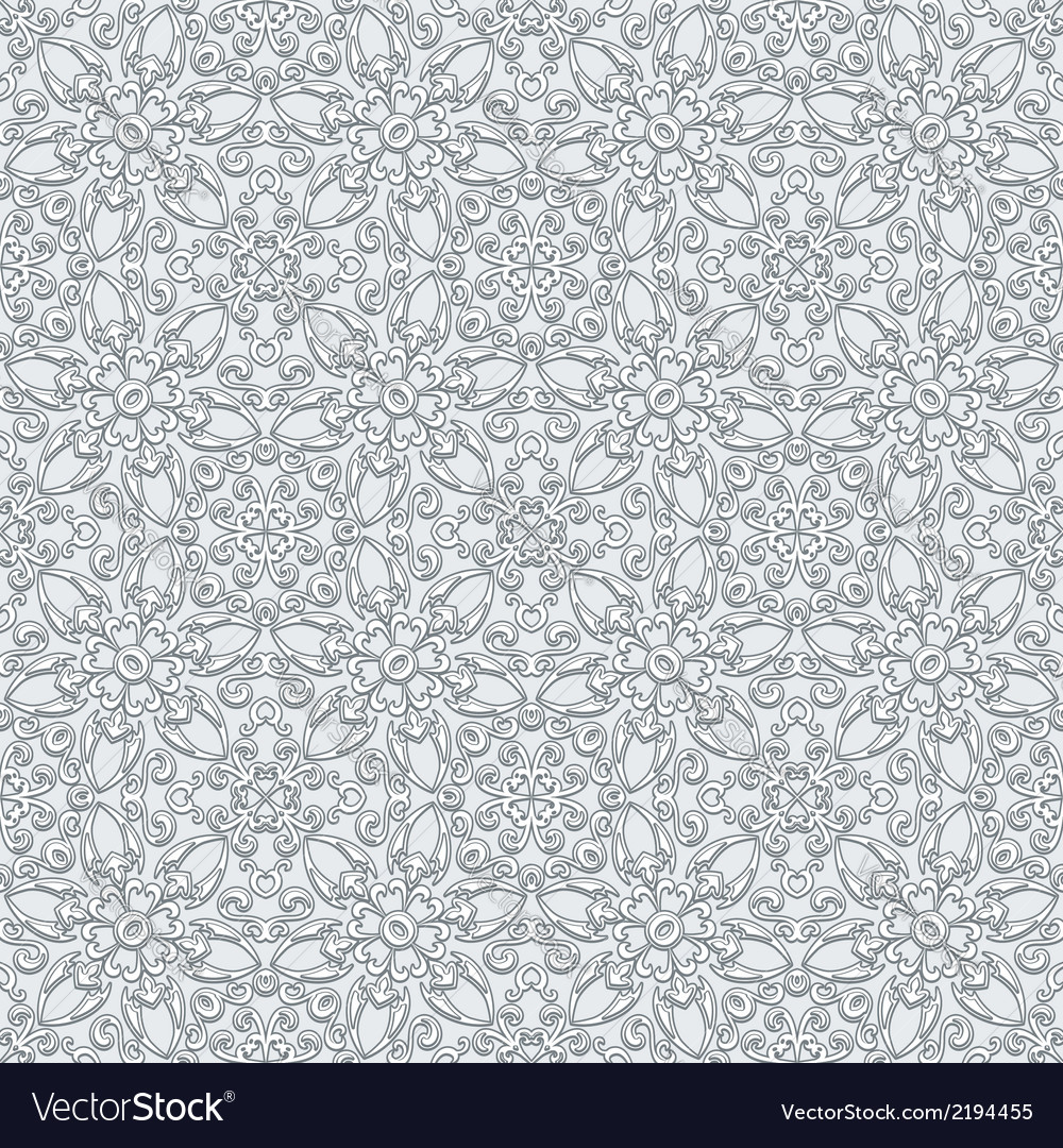 Abstract grey pattern vector | Price: 1 Credit (USD $1)