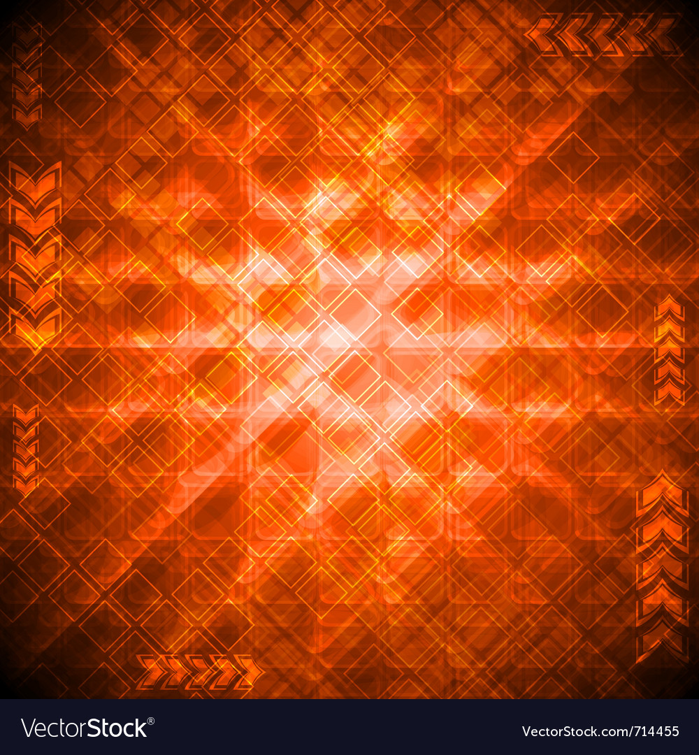 Abstract tech backdrop vector | Price: 1 Credit (USD $1)