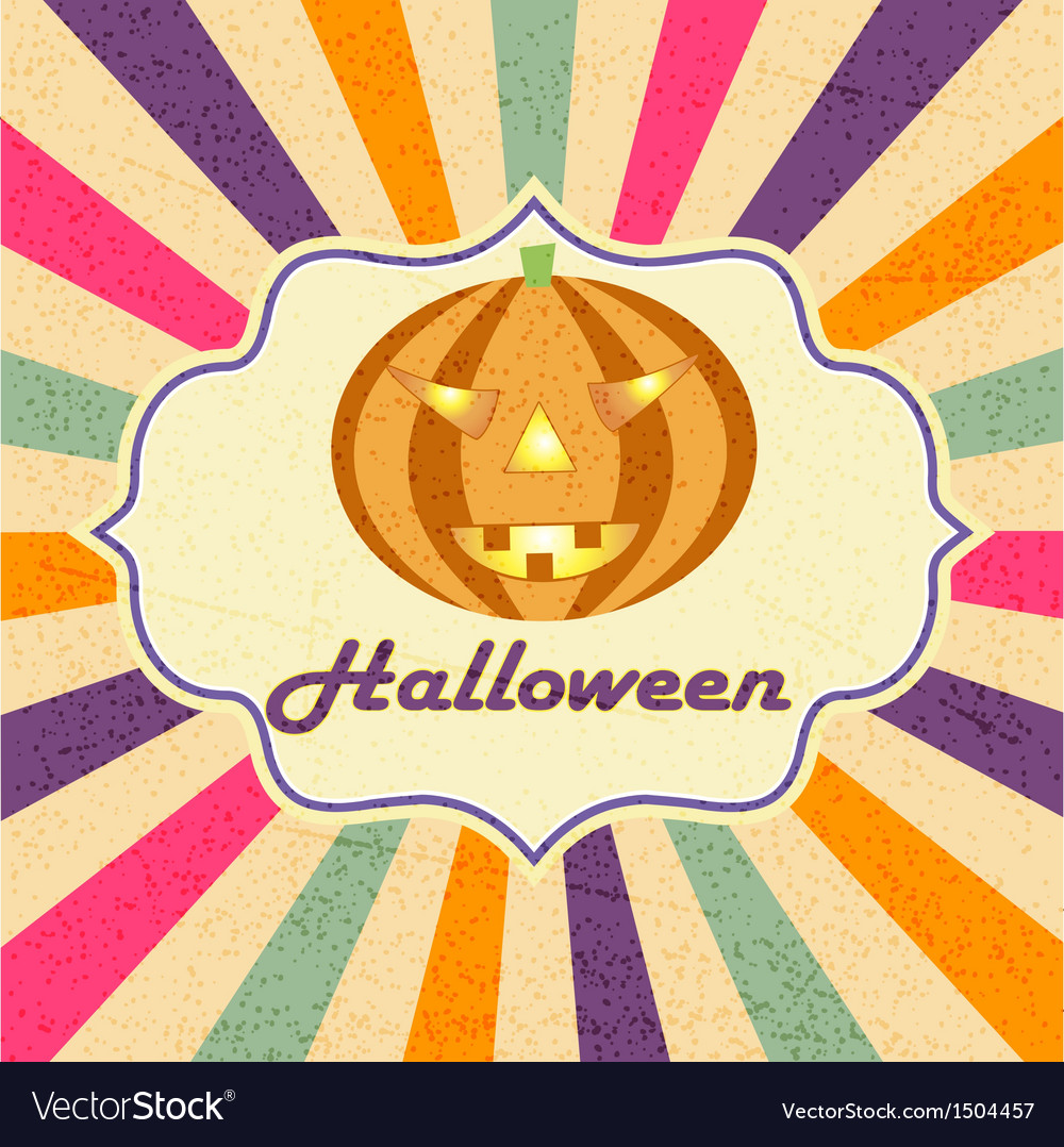 Background for halloween vector | Price: 1 Credit (USD $1)
