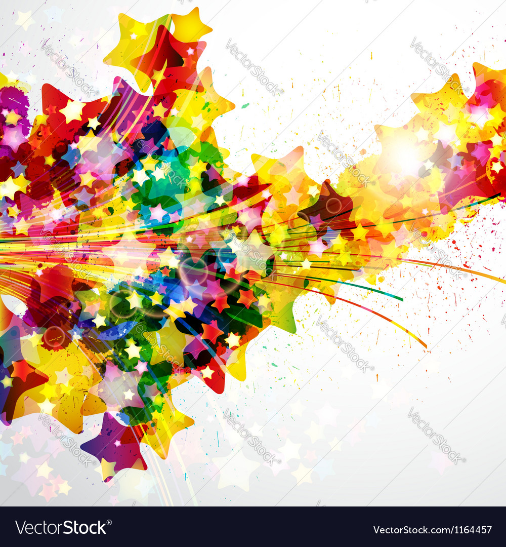Carnival background vector | Price: 1 Credit (USD $1)