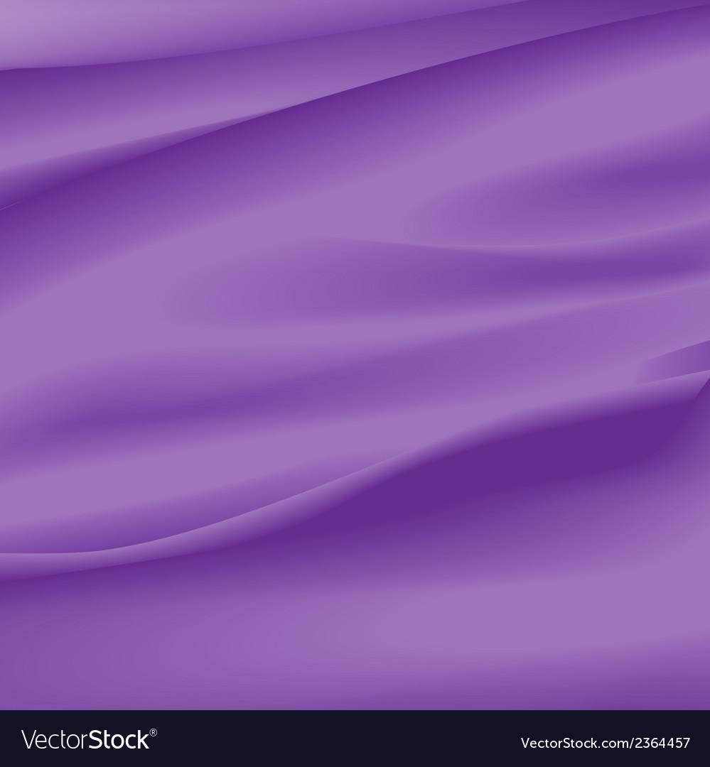 Purple satin background vector | Price: 1 Credit (USD $1)