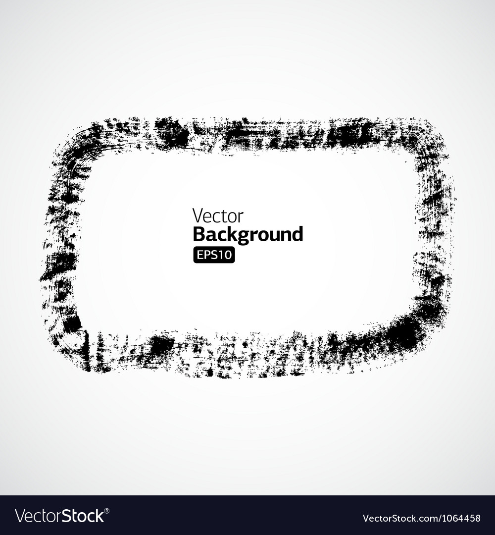 Grunge frame for multiple applications vector | Price: 1 Credit (USD $1)