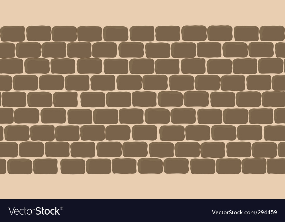 Stone wall vector | Price: 1 Credit (USD $1)