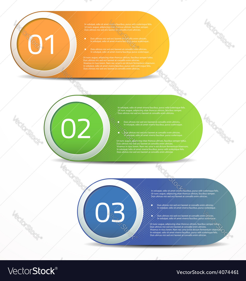 Paper progress background product choice vector | Price: 1 Credit (USD $1)