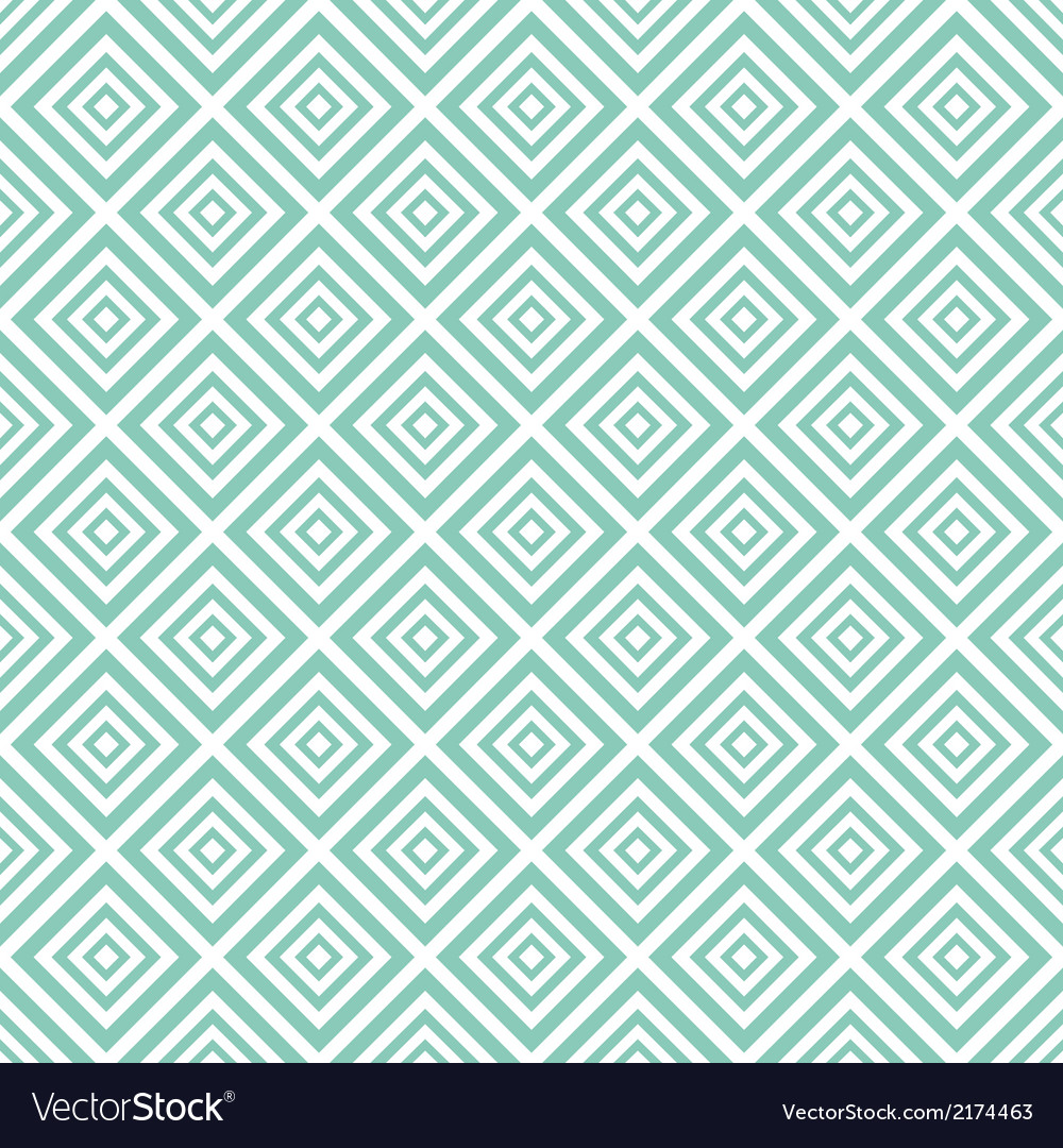 Pretty pastel seamless pattern tiling with swatch vector | Price: 1 Credit (USD $1)