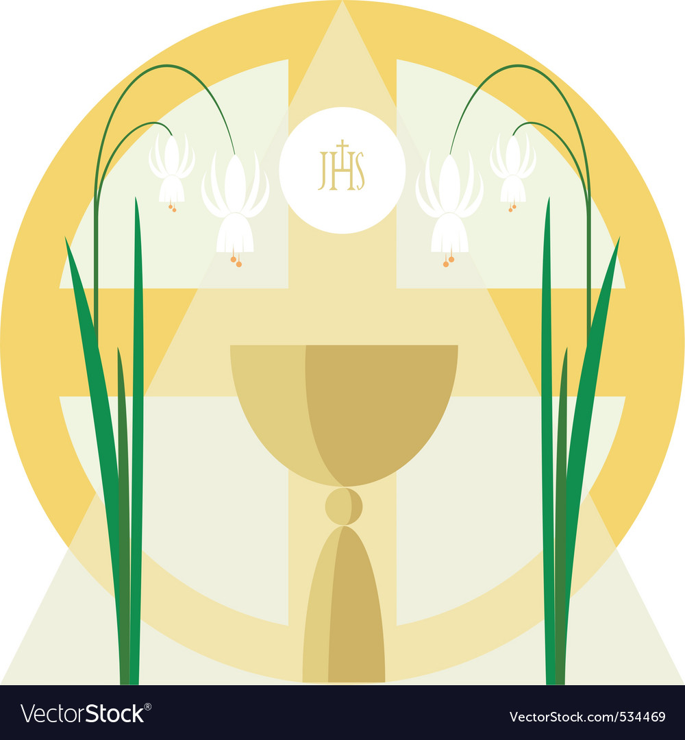 Christian religion vector | Price: 1 Credit (USD $1)