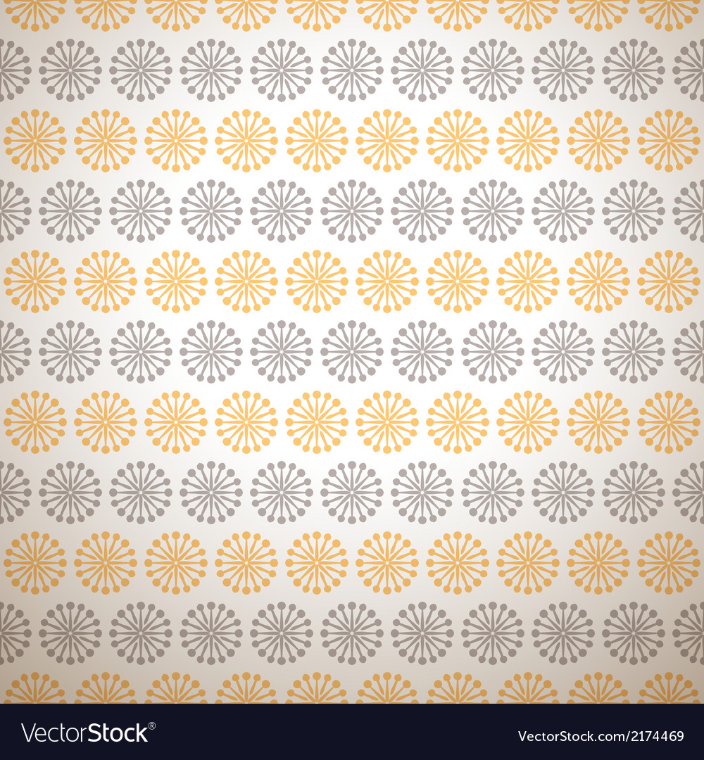 Soft pattern tiling endless texture for wallpaper vector | Price: 1 Credit (USD $1)
