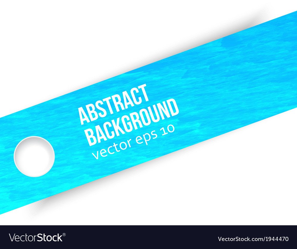 Watercolor lines vintage paper texture vector | Price: 1 Credit (USD $1)