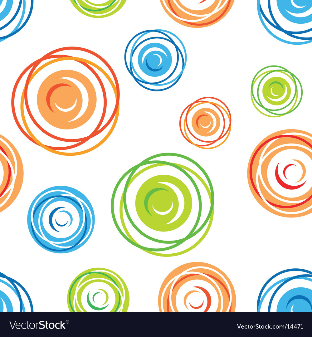Tangles pattern vector | Price: 1 Credit (USD $1)