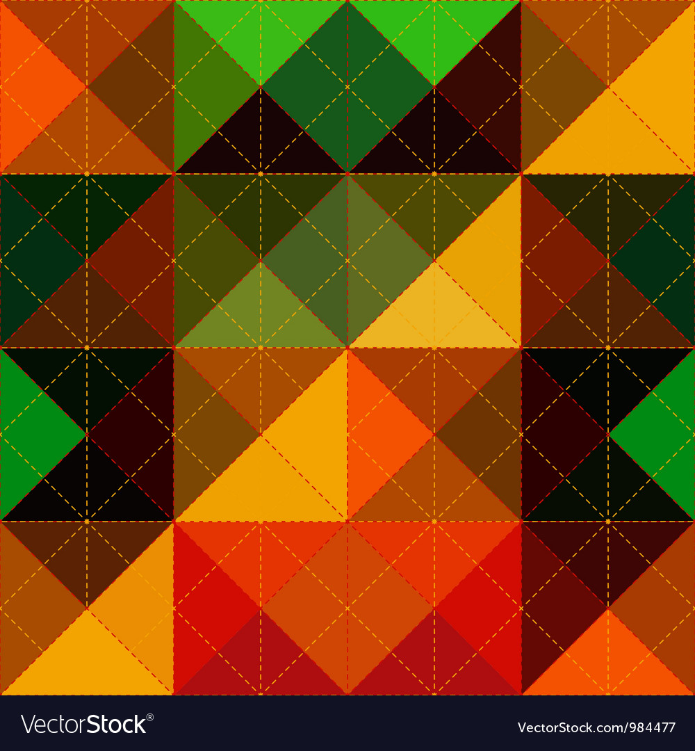 Colorful geometric background vector | Price: 1 Credit (USD $1)