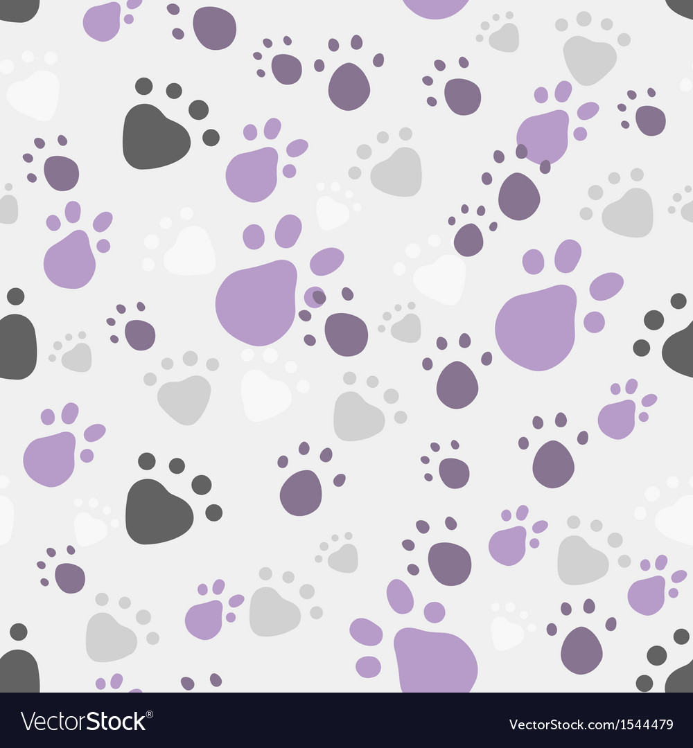 Animal seamless vector | Price: 1 Credit (USD $1)