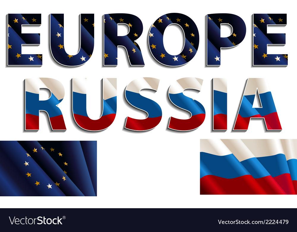 Europe vector | Price: 1 Credit (USD $1)