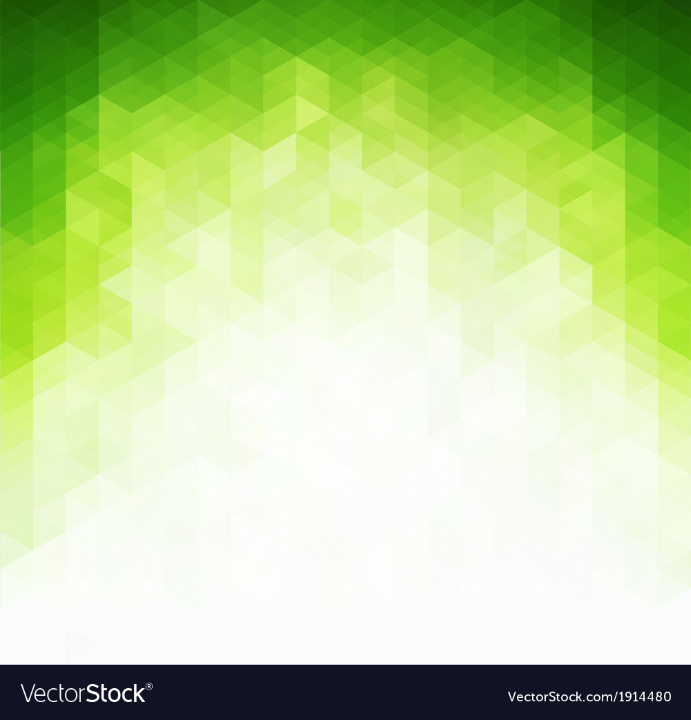 Abstract light green background vector | Price: 1 Credit (USD $1)