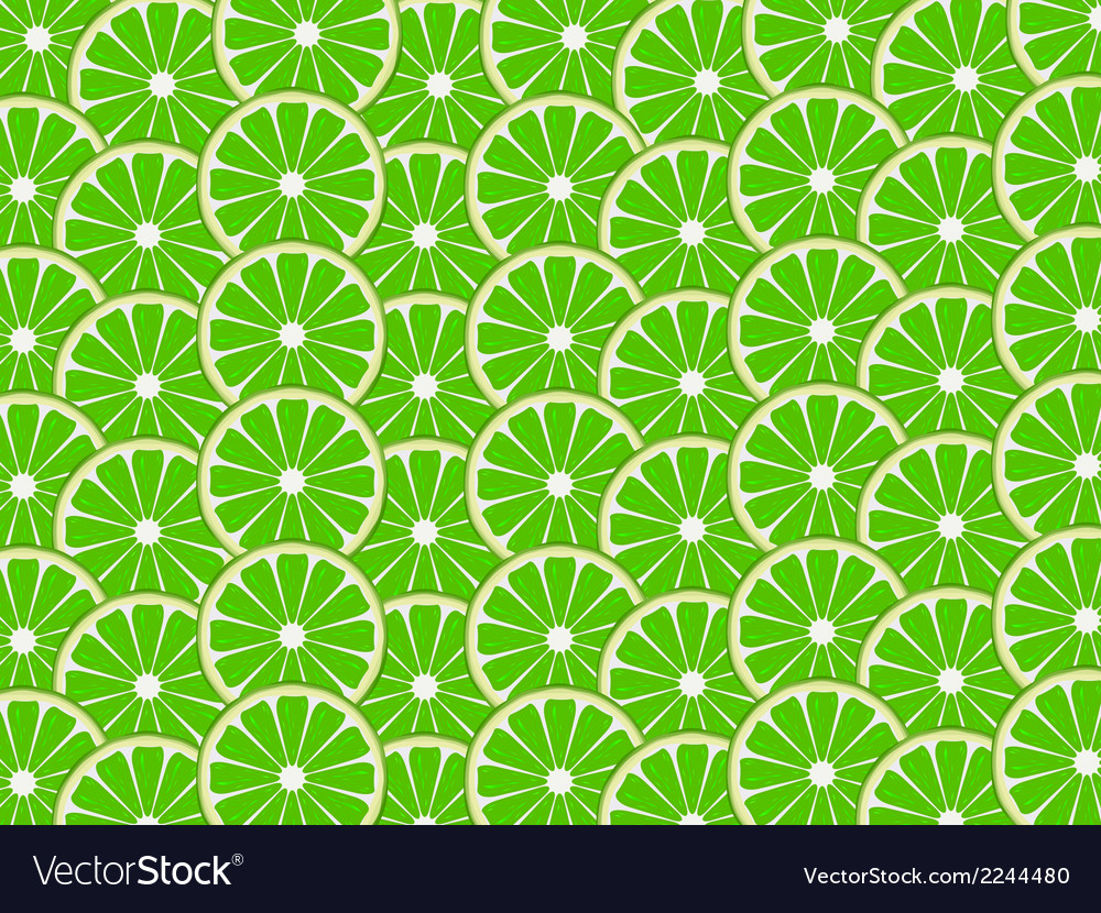 Lime background vector | Price: 1 Credit (USD $1)