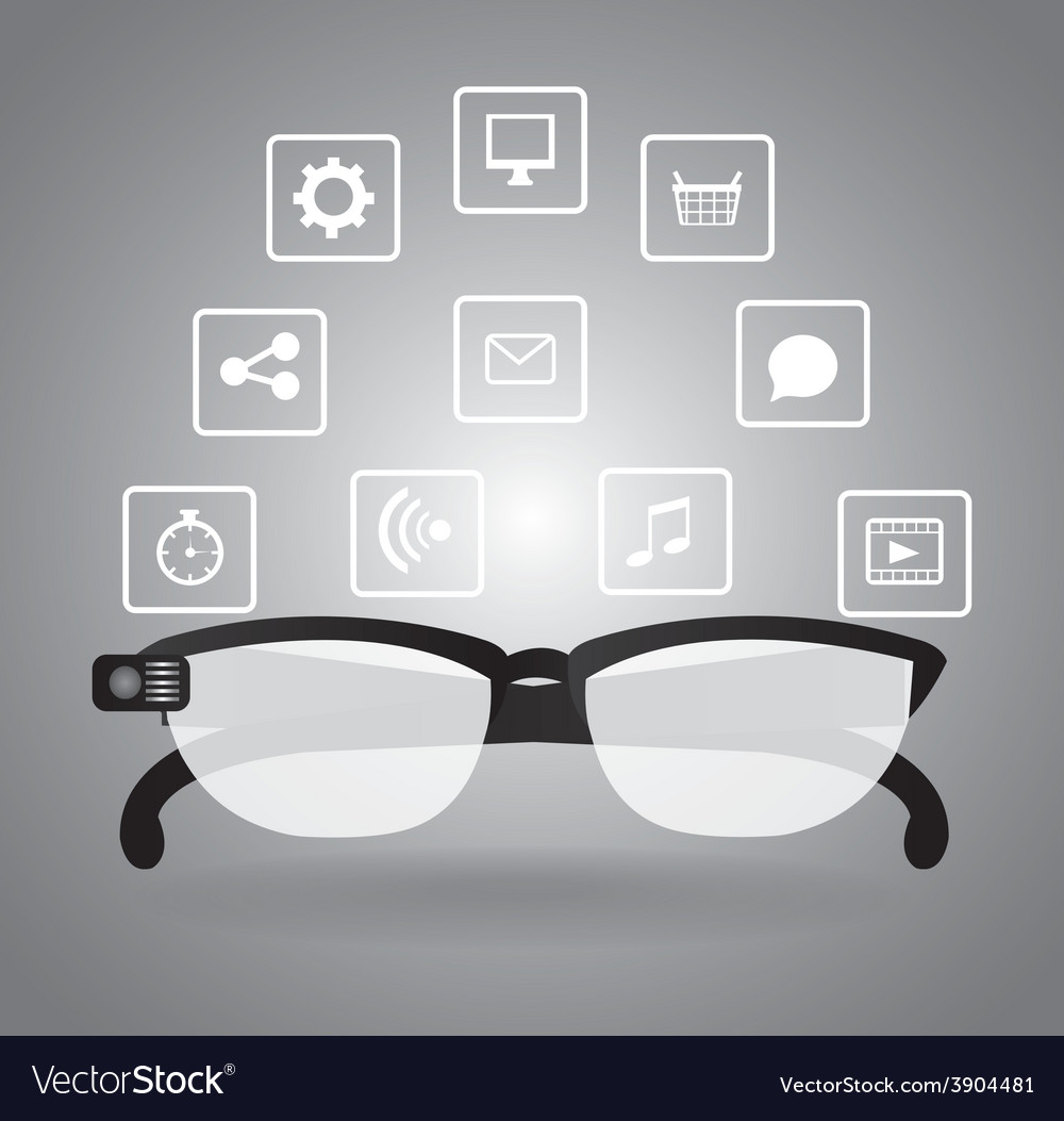 Technology design vector | Price: 1 Credit (USD $1)