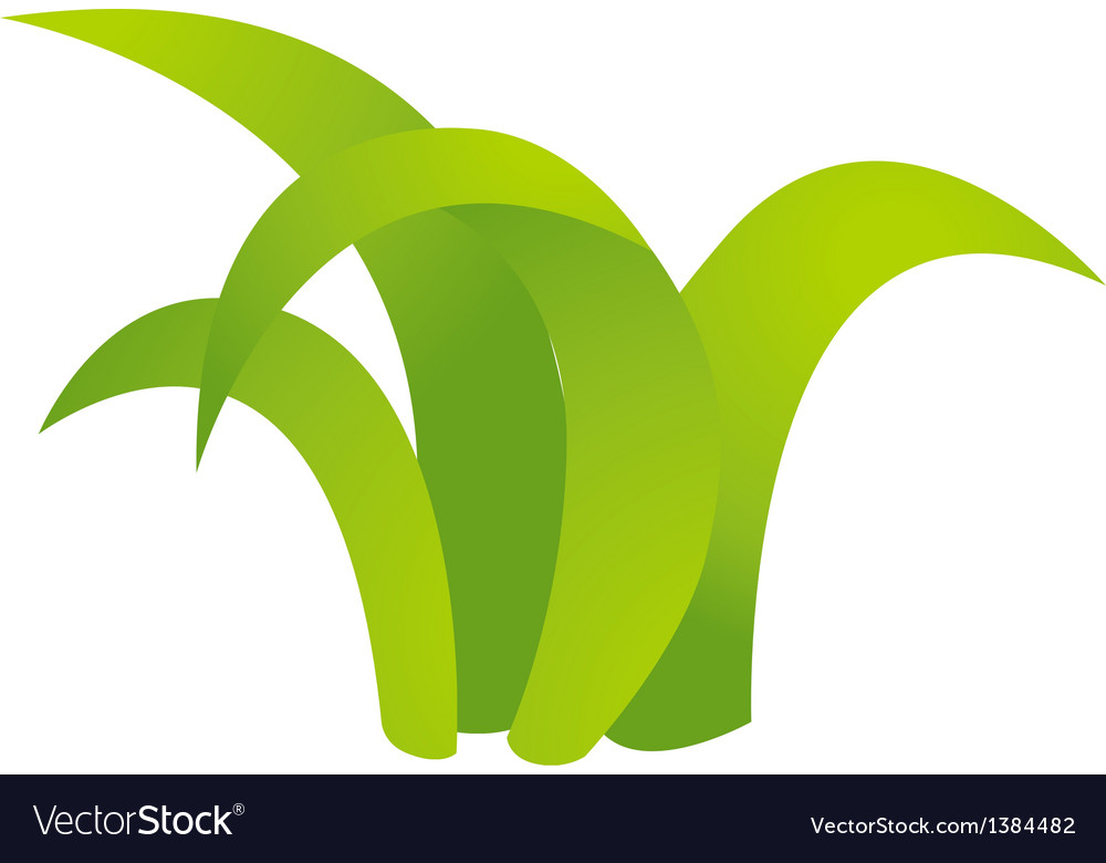 Icon plant vector | Price: 1 Credit (USD $1)