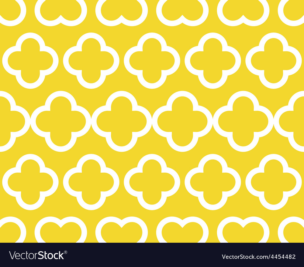 Seamless vintage pattern 3 vector | Price: 1 Credit (USD $1)