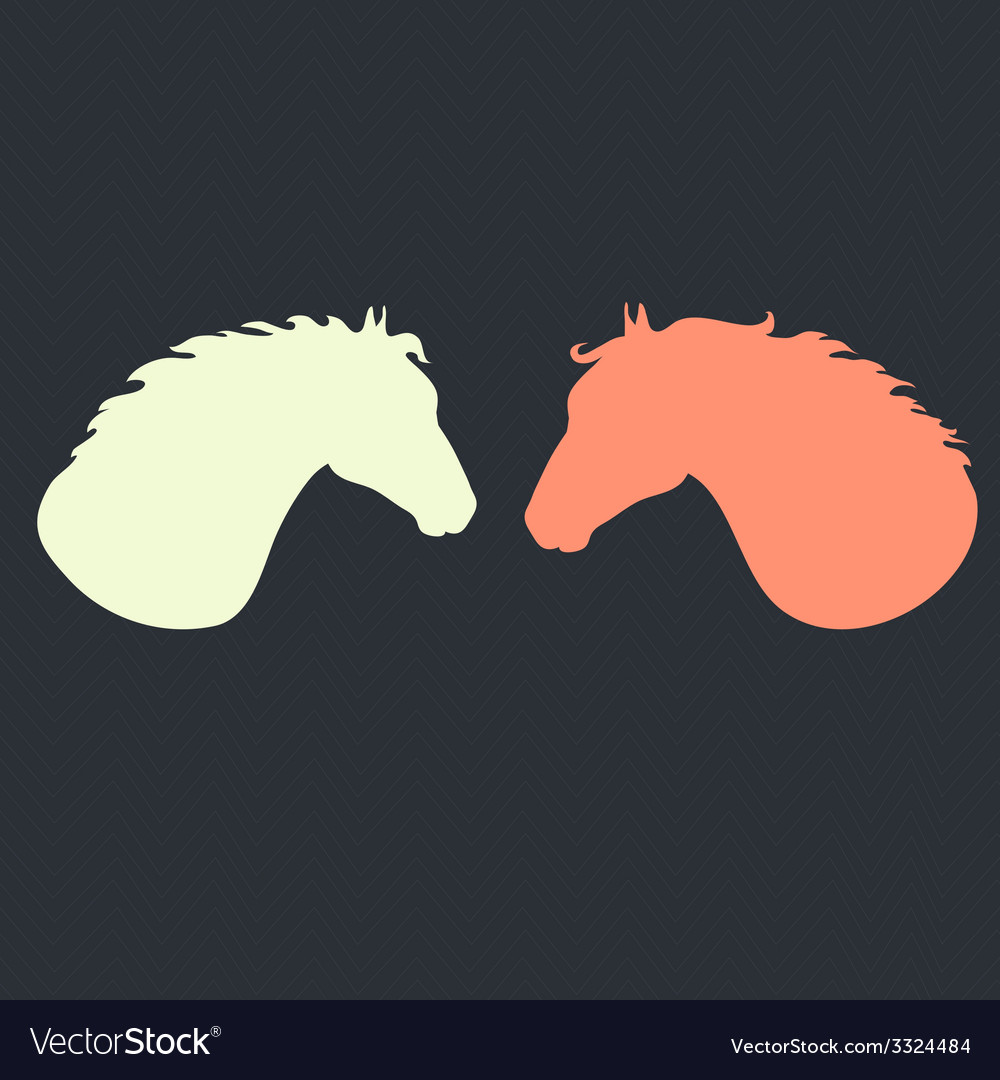 Horsehead5 vector | Price: 1 Credit (USD $1)