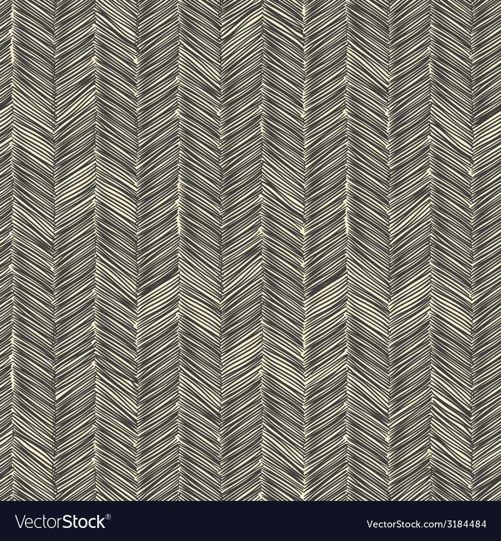 Seamless pattern zig zag vector | Price: 1 Credit (USD $1)