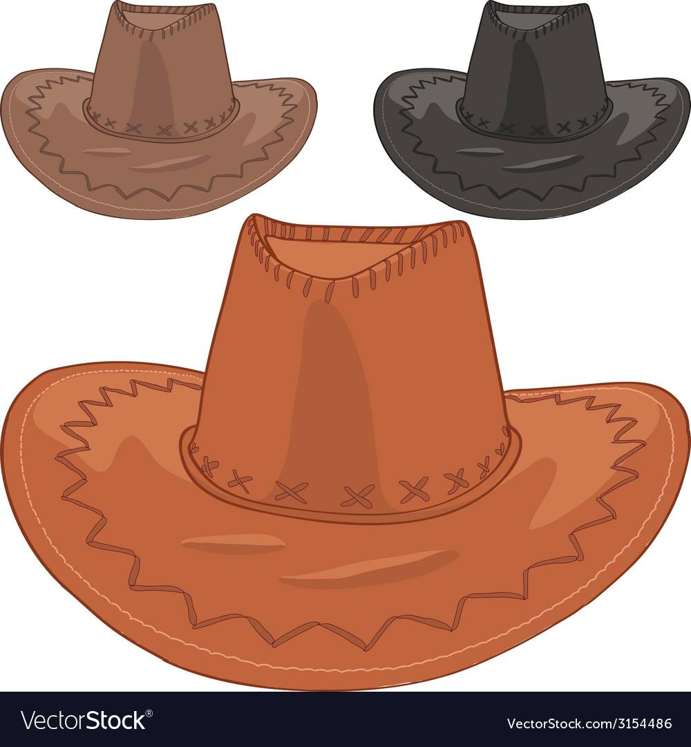 Hat2 vector | Price: 1 Credit (USD $1)