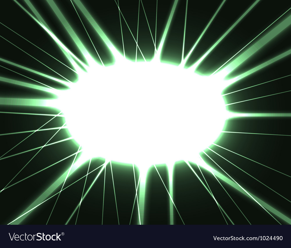 Laser frame vector | Price: 1 Credit (USD $1)