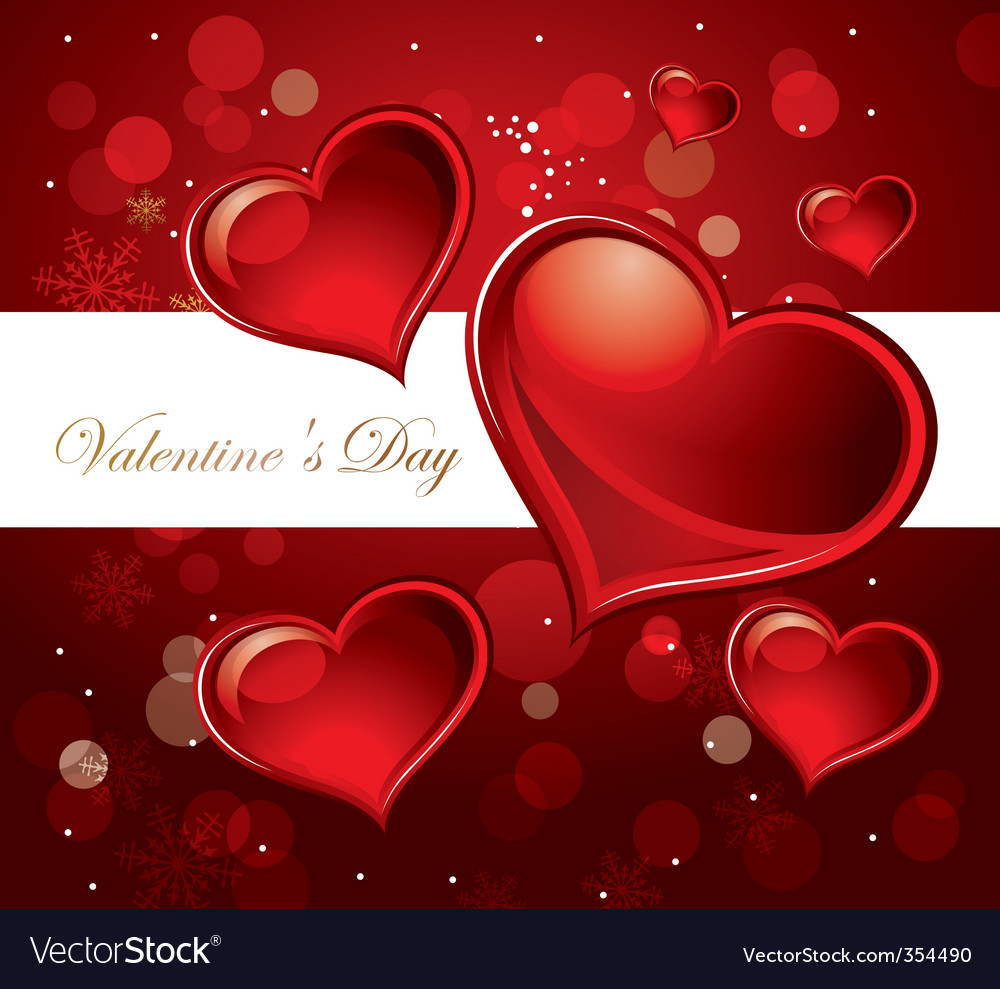 Valentine day vector | Price: 3 Credit (USD $3)