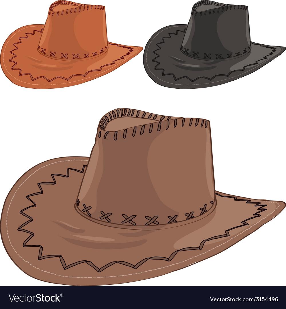 Hat3 vector | Price: 1 Credit (USD $1)