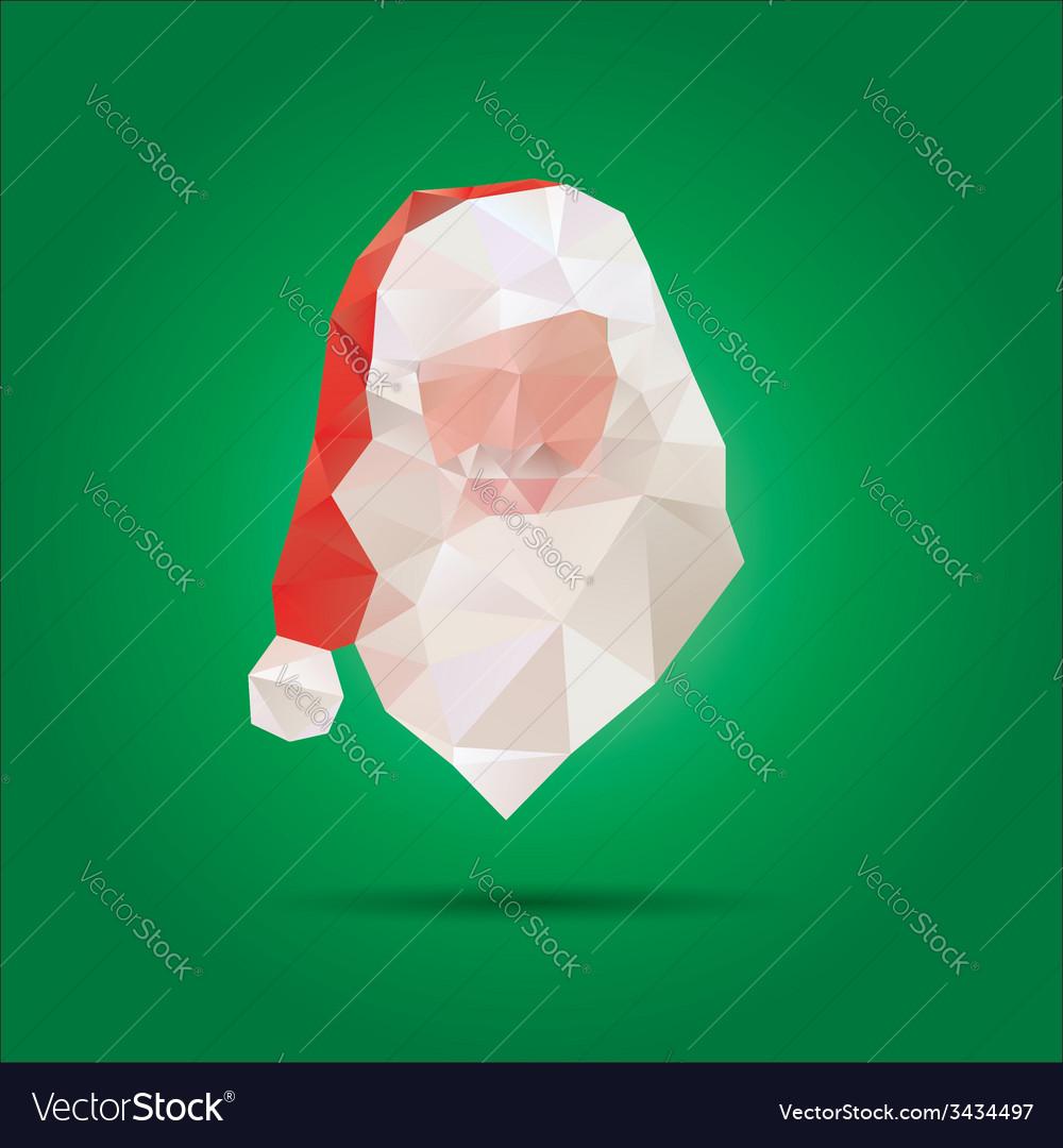Santa claus vector | Price: 1 Credit (USD $1)