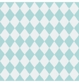 Seamless pattern with geometric rhombuses texture vector