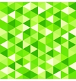 Abstract geometric seamless background vector