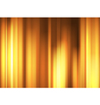 Orange wave abstract backgrounds vector