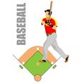 Al 1008 baseball 03 vector