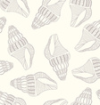 Seashell12 vector