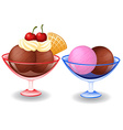 Ice cream vector