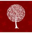 Tree medicine vector
