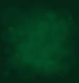 Abstract magic light sky bubble blur green poison vector