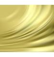 Gold silk backgrounds vector