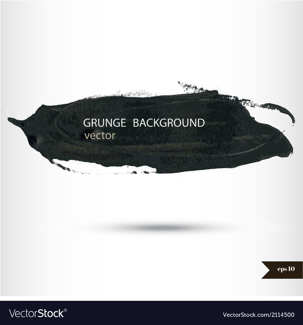 Splash banners grunge background vector | Price: 1 Credit (USD $1)
